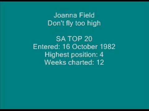 Joanna Field - Don't Fly Too High.wmv