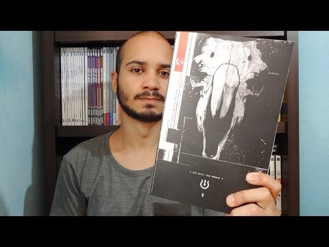 The Black Monday Murders VOL 1 | Jonathan Hickman e Tomm Coker