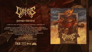 CYTOLYSIS - SEVERE FETAL ANOMALIES [SINGLE] (2020) SW EXCLUSIVE