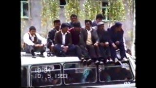 Kayabelen Festivali 1993 (İlk Festival)