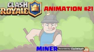 Clash royale parody episode 1