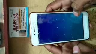 oppo a37f hardrest in hindi