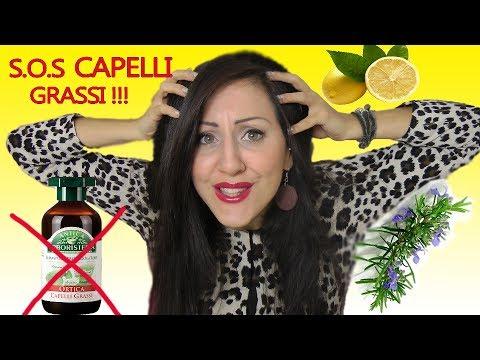 10 Regole Per Capelli Grassi Che Si Sporcano Subito Youtube