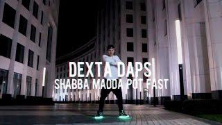 Zumba Dancehall/ Dexta Daps - Shabba madda pot /Choreography by Perekin Anton