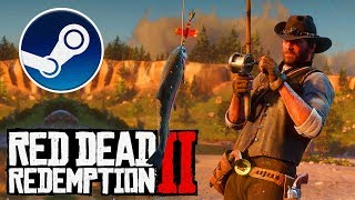 Red Dead Redemption 2: PC Version Release 2019! Gameplay Trailer, Release Date & More!? (RDR2)