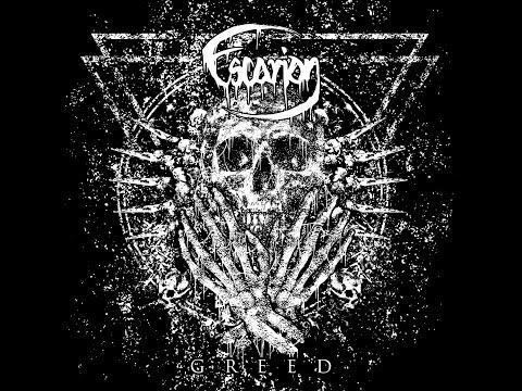 Escarion - GREED Music Lyric Video