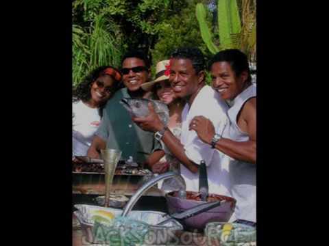 The Jackson Family Sequel