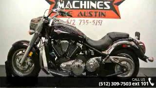 2004 Kawasaki Vulcan 2000  - Dream Machines Indian Motorc...(, 2015-12-24T16:51:17.000Z)