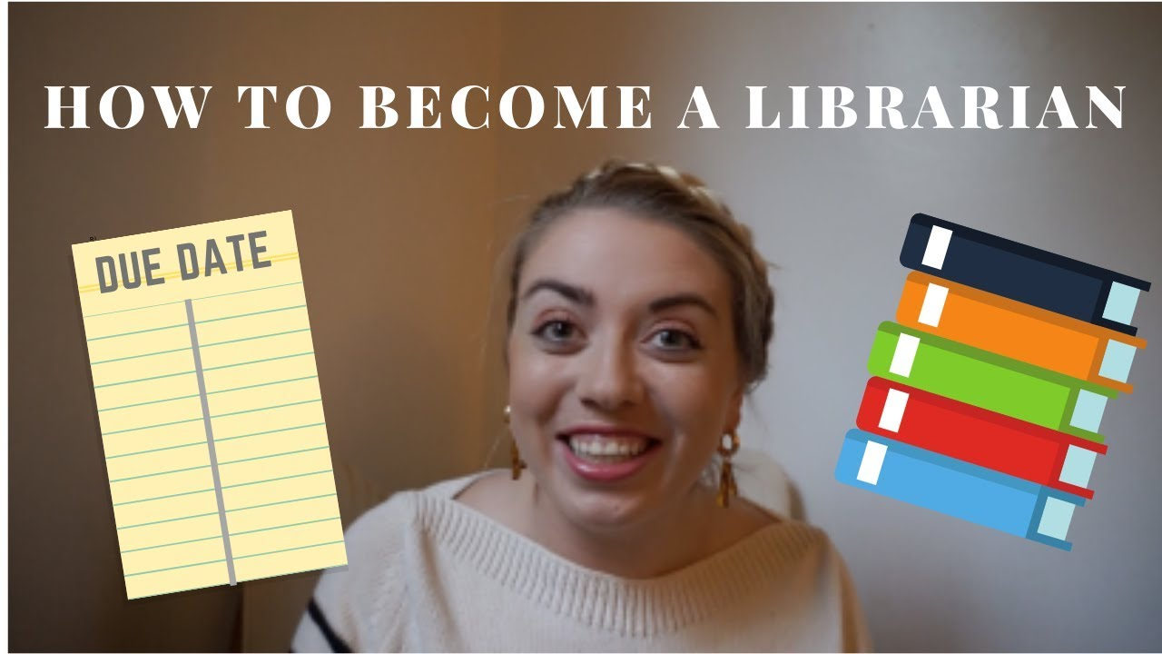 Download How to Become a Librarian : tips, tricks, and MLIS advice!