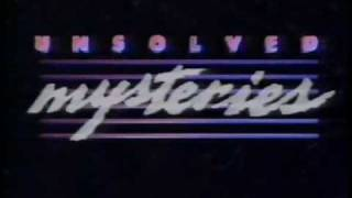 Unsolved Mysteries Update Music (The Dogg