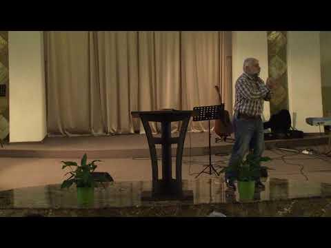 Calea lui Cain | Vladimir Pustan | 11.10.2017