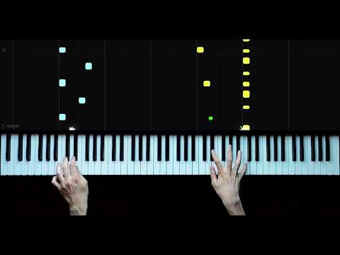 Bu Müzik Sinirini Bozacak - Piyano by VN