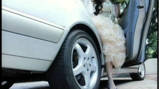 Teejay & Grace Wedding MTV