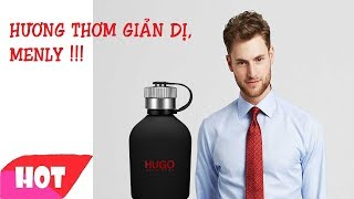 Parfum pria original Parfum Hugo boss army black -Parfum pria favorit -Parfum pria best seller -Parfum pria original murah