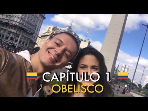 CONSEJOS ANTES DE VIAJAR A ARGENTINA / OBELISCO / COLOMBIANOS EN ARGENTINA