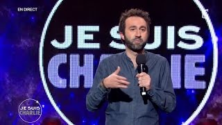 Témoignage de Mathieu Madenian #jesuisCharlie
