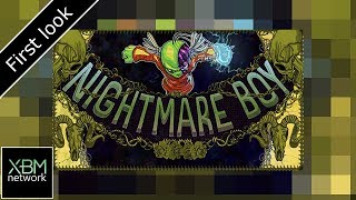 First look at Nightmare Boy on Xbox One from The Vanir Project