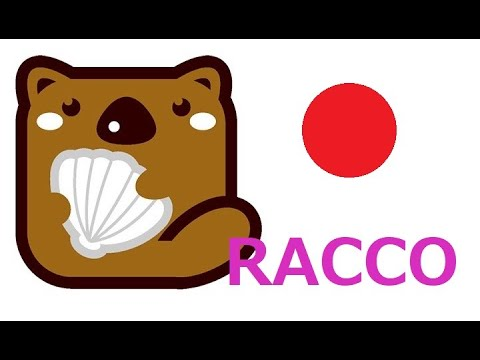 RACCO  Usagi_nekO M動画