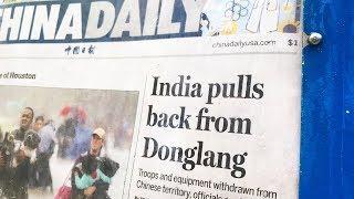 Who Won the China/India Border Standoff? | China Uncensored