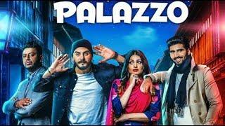 Palazzo (FULL SONG) | Kulwinder Billa | Himanshi Khurana | Shivjot | Parmish Verma New Punjabi SOngs