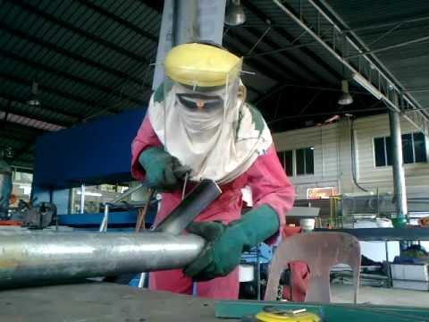 welder fabricator - YouTube
