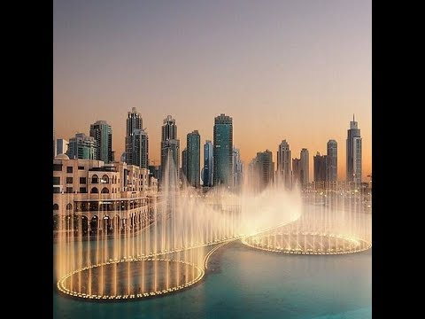 travel to : U A E ( United Arab Emirates) !!!