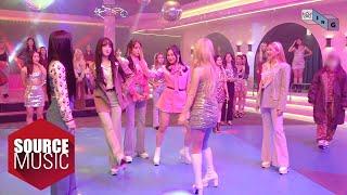 [G-ING] 'SUMMER RAIN' Choreography - GFRIEND (여자친구)