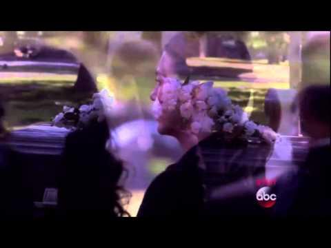 Grey's Anatomy S11E2223 Derek's funeral