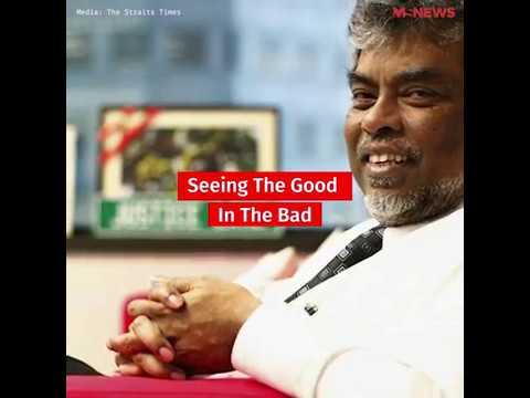 Singapore's Top Criminal Lawyer - Subhas Anandan