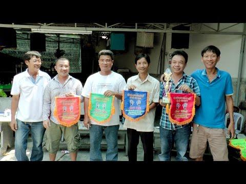 Giao Luu Chao Mao cay khe 10-4-2016