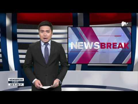 Pagsabog sa Quiapo, Manila, inako ng ISIS