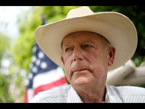 """""""Were Negros Better Off As Slaves?"""" Ponders Republican Hero Cliven Bundy"""