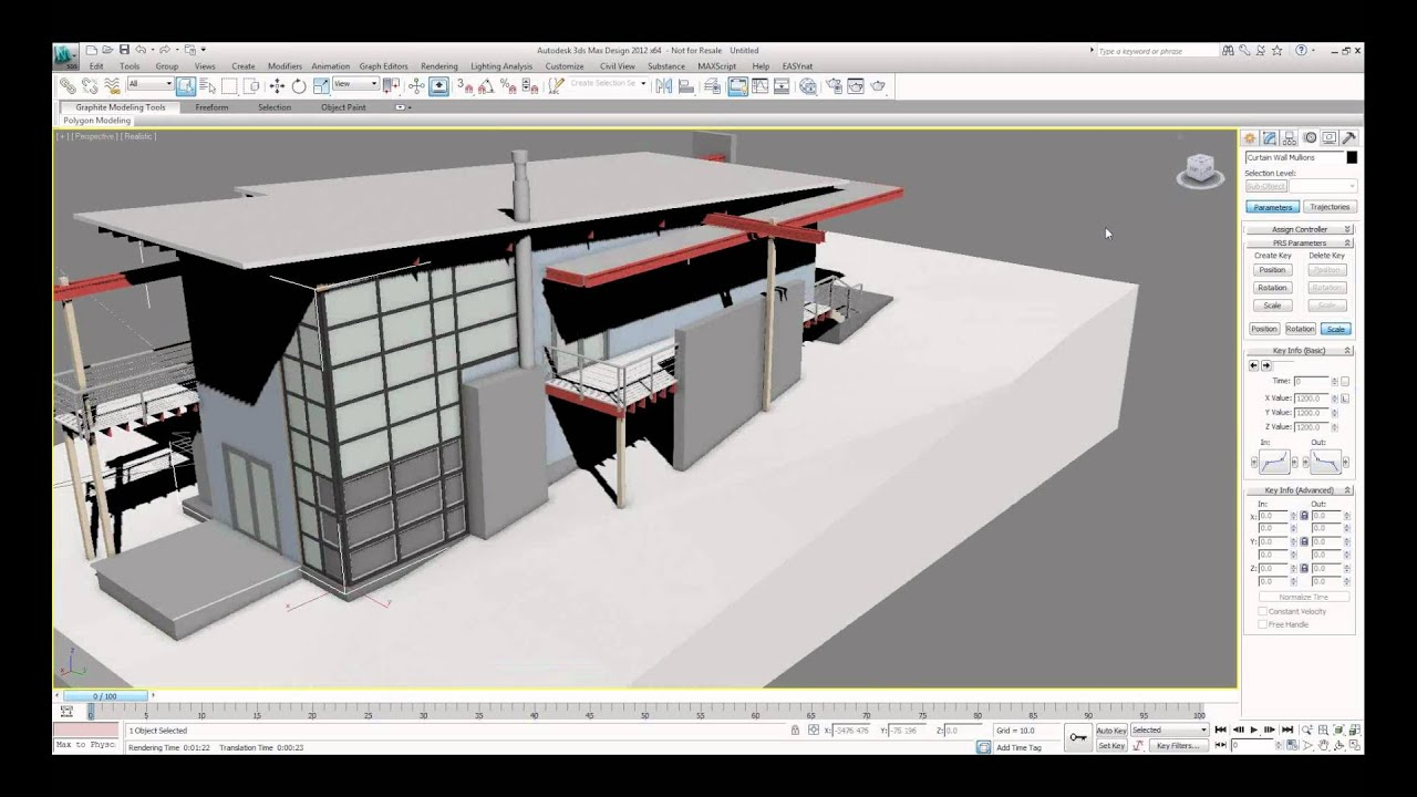 Create Floor Plan Free Online Webinar Building Design Suite 3ds Max Design 2012 Youtube