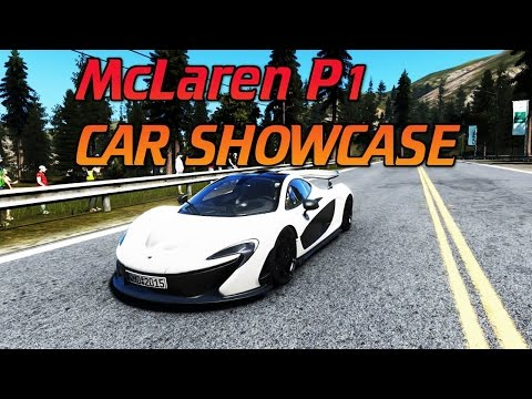 Gta 5 online 39 pegassi zentorno 39 car customization showcase - Project cars mclaren p1 ...