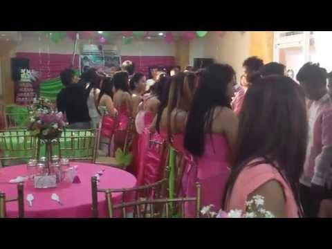 Hotel Trish: Wedding of Legiralde-Villanueva