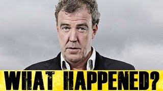 JEREMY CLARKSON FIRED || What Happened & Thoughts