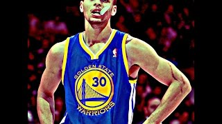 """Stephen Curry Mix 