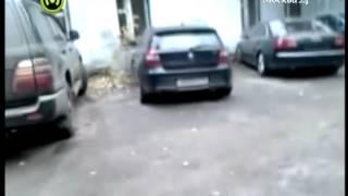 Московский патруль - Невеста отобрала машину