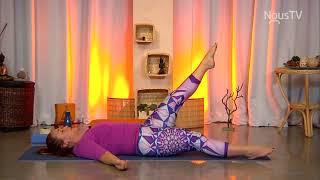 Yoga et Detente, Hatha 4