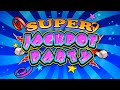 SUPER JACKPOT PARTY™ online casino slot game from WILLIAMS INTERACTIVE™