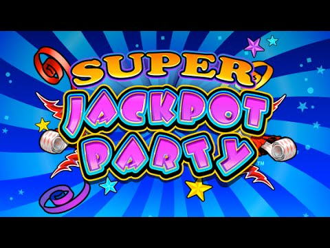 play jackpot party slot machine online game onlin