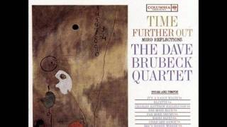 Far More Blue / Far More Drums - Dave Brubeck Quartet