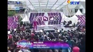 ketiak wanita indonesia : Ketek Basah Melinda