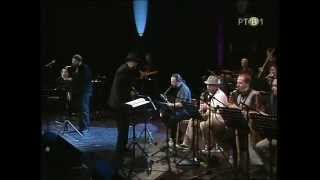 Prague Big Band in Serbia - Tribute To G.E.