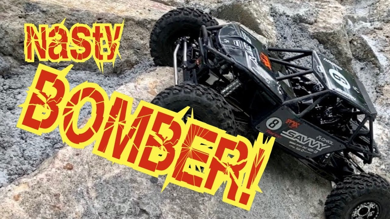 Can a Bomber do the Nasty??