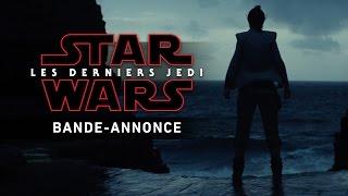 Star Wars : Les Derniers Jedi - Bande-annonce Teaser (VOST)