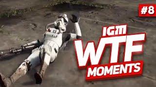 IGM WTF Moments #8