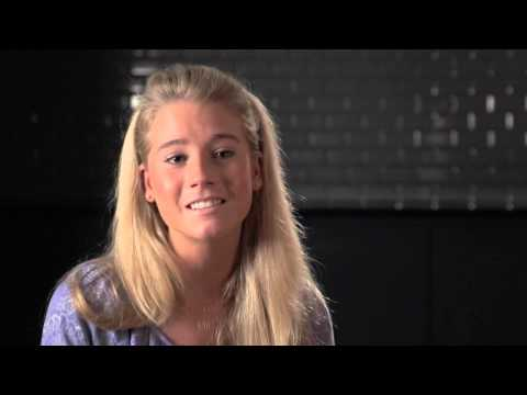 The Gallows: Cassidy Gifford