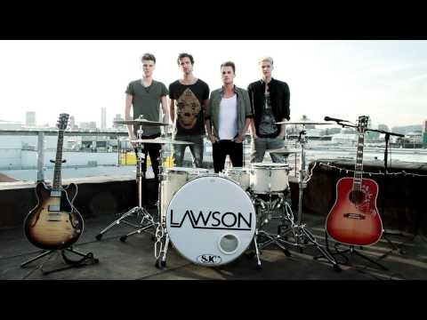 LAWSON - WHEN SHE WAS MINE (OFFICIAL AUDIO)