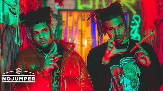 Ricky Remedy Feat. Smokepurpp & Zay27 - Body Bag (Official Music Video)